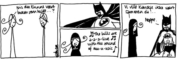 #62 batman returns